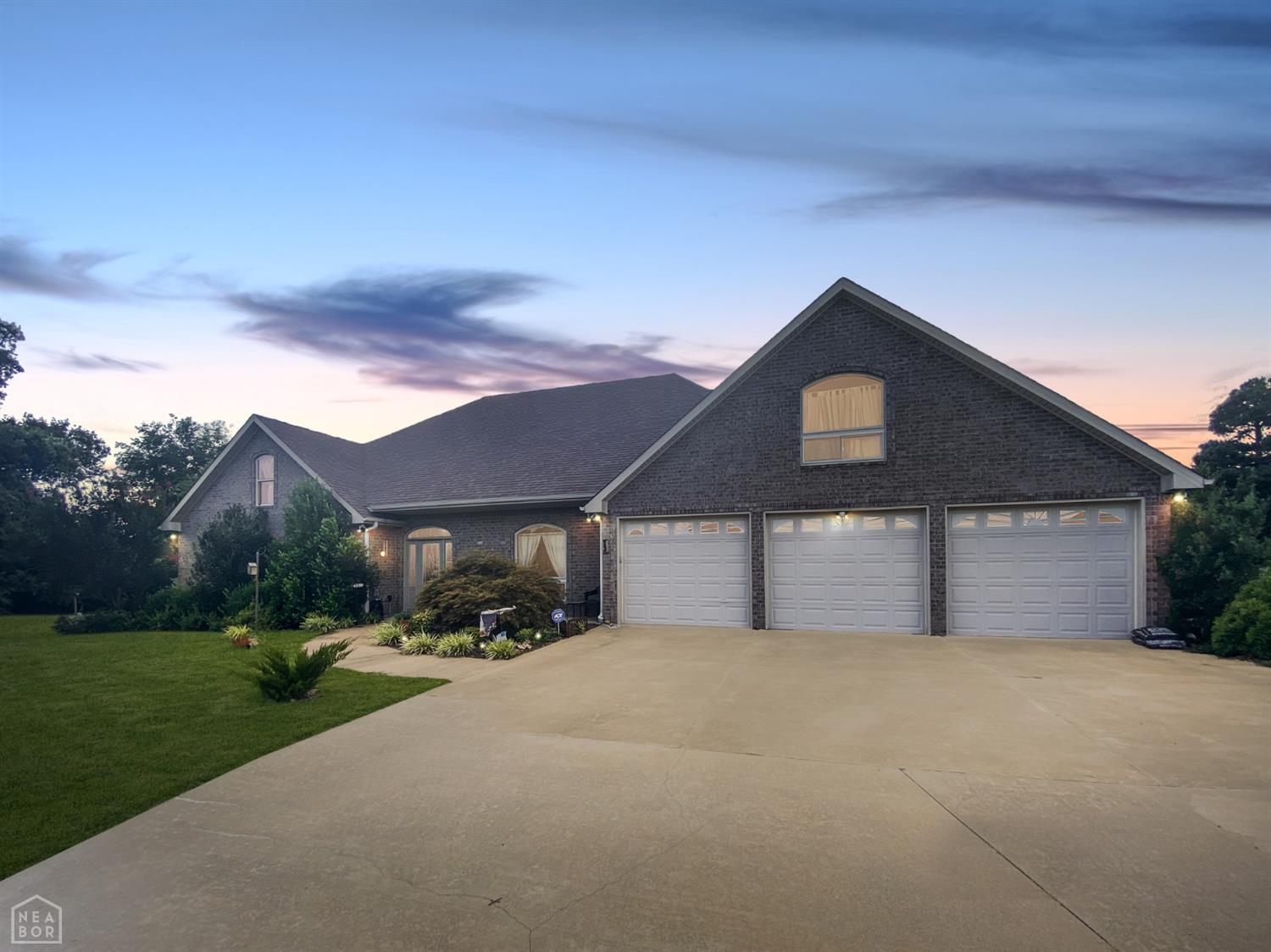 192 County Road 7454